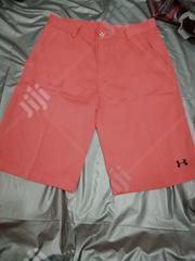Golf Short Nicker Is Available | Clothing for sale in Lagos State, Surulere