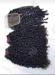 100% Virgin Hair | Hair Beauty for sale in Lagos State, Surulere
