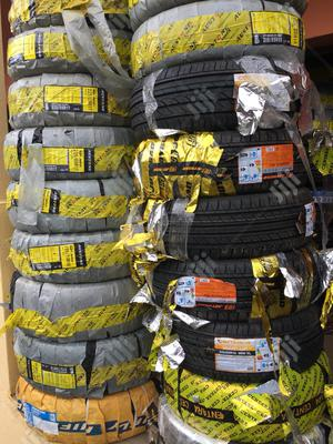 Tyres And Wheel | Vehicle Parts & Accessories for sale in Lagos State, Apapa