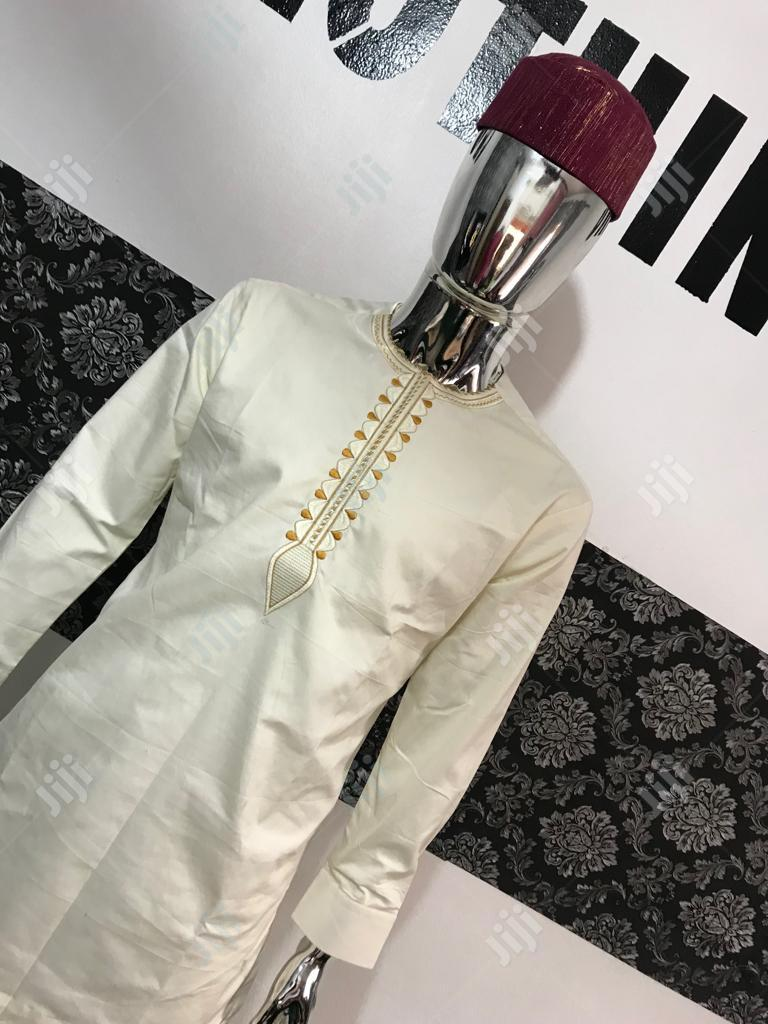 Agbada Native Wear For Big And Rich Men. | Clothing for sale in Abeokuta South, Ogun State, Nigeria
