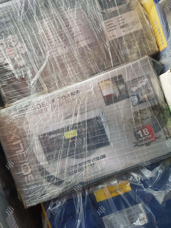 2000kva Soelix Inverter | Solar Energy for sale in Lekki, Lagos State, Nigeria