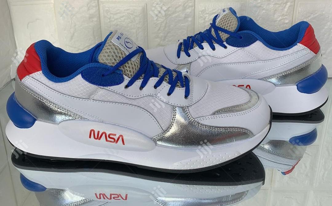 Nasa X Puma Seakers   Shoes for sale in Lagos Island, Lagos State, Nigeria
