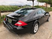 Mercedes-Benz CLS 2010 S550 Black   Cars for sale in Lagos State, Lekki Phase 2