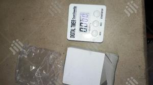 Digital Timer | Medical Supplies & Equipment for sale in Lagos State, Lagos Island (Eko)