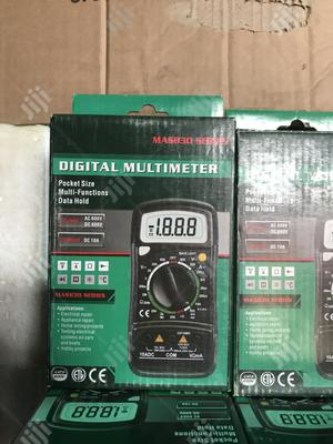 Digital Multimeter   Measuring & Layout Tools for sale in Lagos State