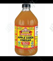 Apple Cider Vinegar | Vitamins & Supplements for sale in Lagos State, Mushin