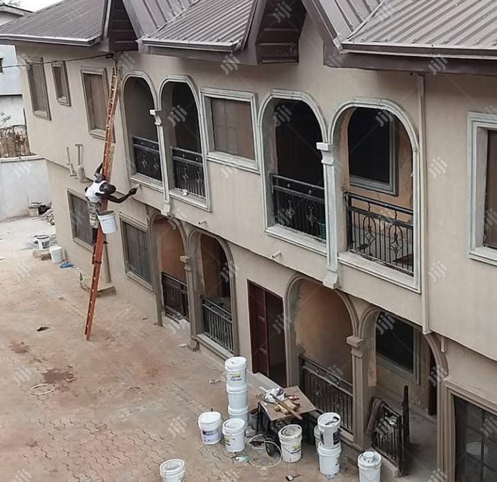 Painting Services | Building & Trades Services for sale in Lekki, Lagos State, Nigeria