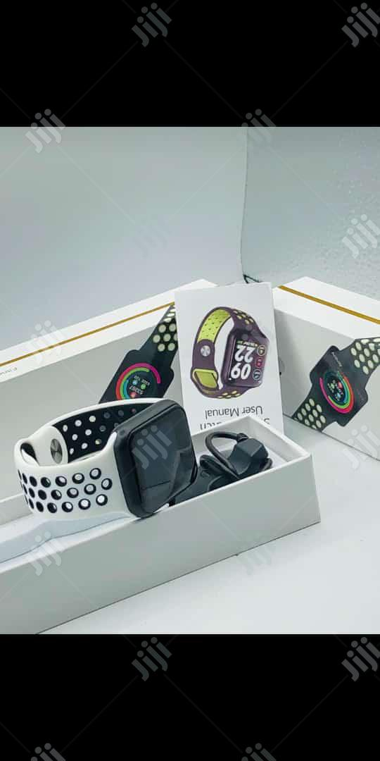 Smart Watch | Smart Watches & Trackers for sale in Lagos Island (Eko), Lagos State, Nigeria