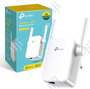 Tp-link TL-WA855RE Wi-fi Range Extender | Networking Products for sale in Lagos State, Ikeja