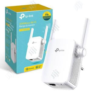 Tp-link TL-WA855RE Wi-fi Range Extender   Networking Products for sale in Lagos State, Ikeja