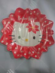 Hello Kitty Disposable Plates | Kitchen & Dining for sale in Lagos State, Surulere