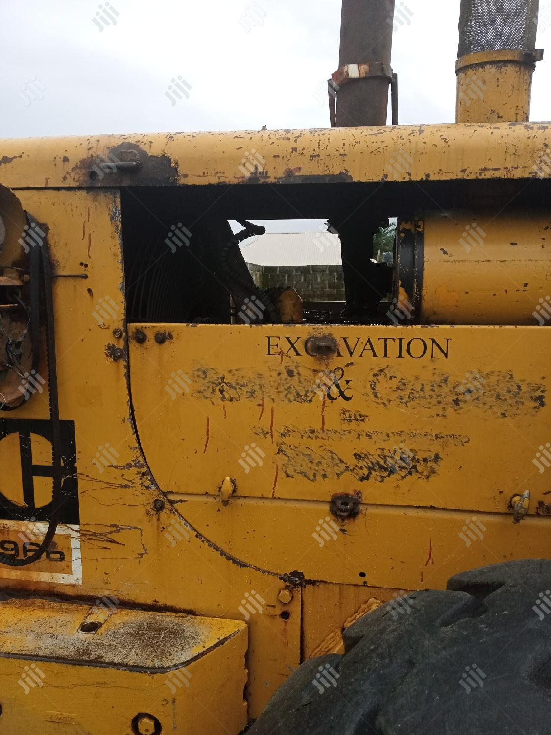 Payloader For Urgent Sale | Heavy Equipment for sale in Ibeju, Lagos State, Nigeria