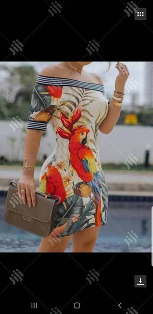 New Female Bodycon Gown   Clothing for sale in Lagos State, Ikeja