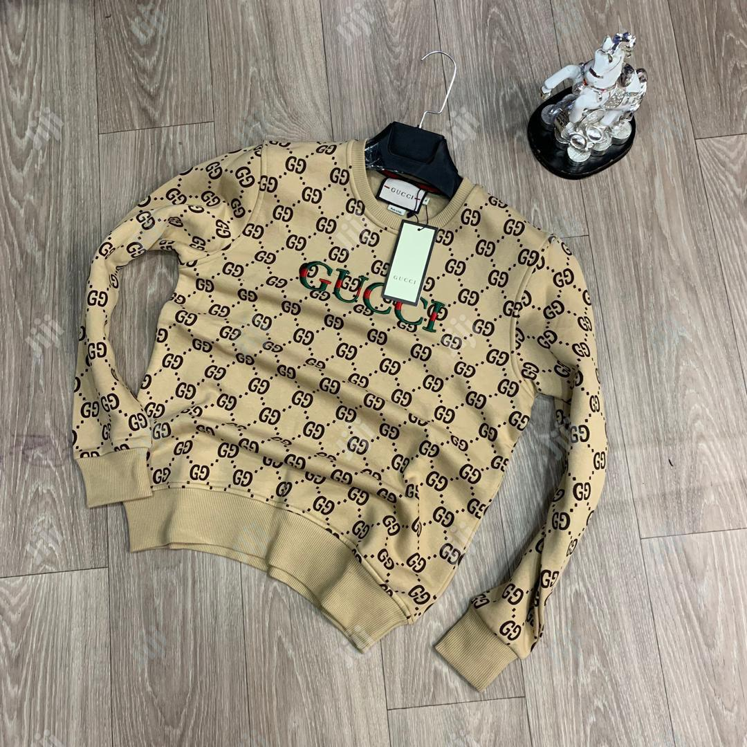 Designers Sweater Available