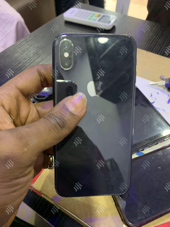 Apple iPhone X 256 GB Gray | Mobile Phones for sale in Benin City, Edo State, Nigeria