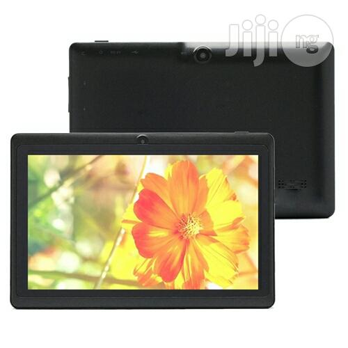 Kids 7 Inch Tablet With Removable Keyboard Case | Toys for sale in Port-Harcourt, Rivers State, Nigeria