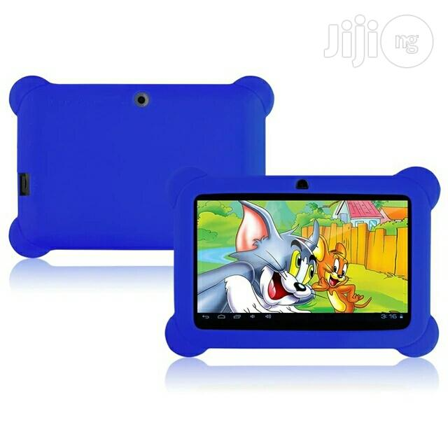 Kids Tablet PC 7 Inch Blue 32gb