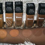 Zikel Even True Matte Foundation | Makeup for sale in Lagos State, Ikeja