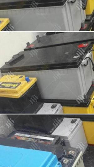 Inverter Battery Scrap In Nigeria | Electrical Equipment for sale in Abuja (FCT) State, Wuse