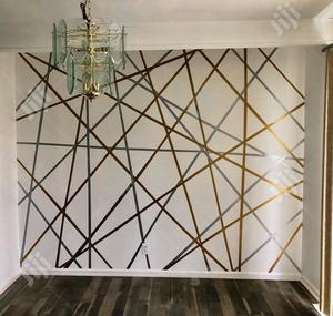 Wall Design   Building & Trades Services for sale in Lagos State, Lagos Island (Eko)