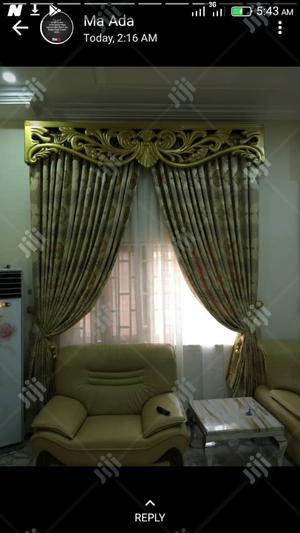 Latest Foreign Board Design Turkish Material | Home Accessories for sale in Lagos State