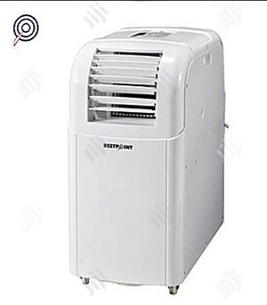 Restpoint 1.5HP Mobile Air Conditioner RP-12M - White | Home Appliances for sale in Lagos State, Ojo