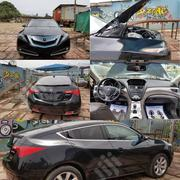Acura ZDX 2010 Black | Cars for sale in Lagos State
