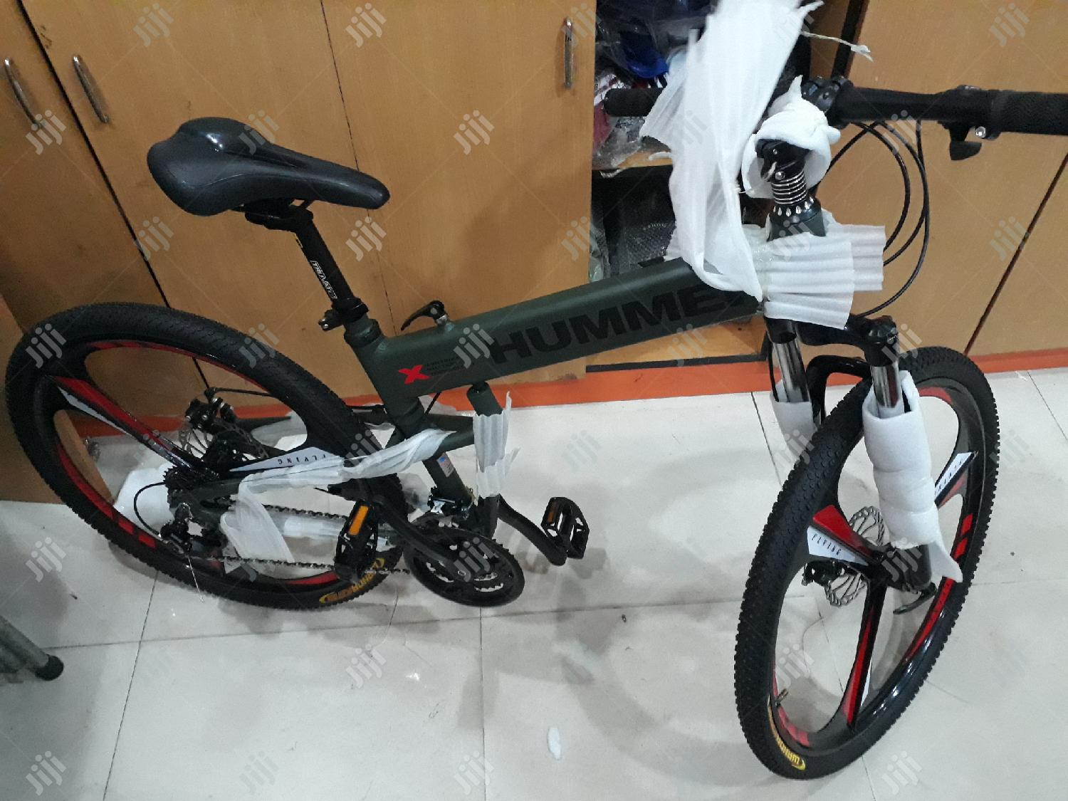 Archive: Bicycle Adult