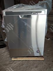 Whirlpool American 50/60hz Shipping Dish Washer With 2yrs Wrnty. | Kitchen Appliances for sale in Lagos State, Ojo
