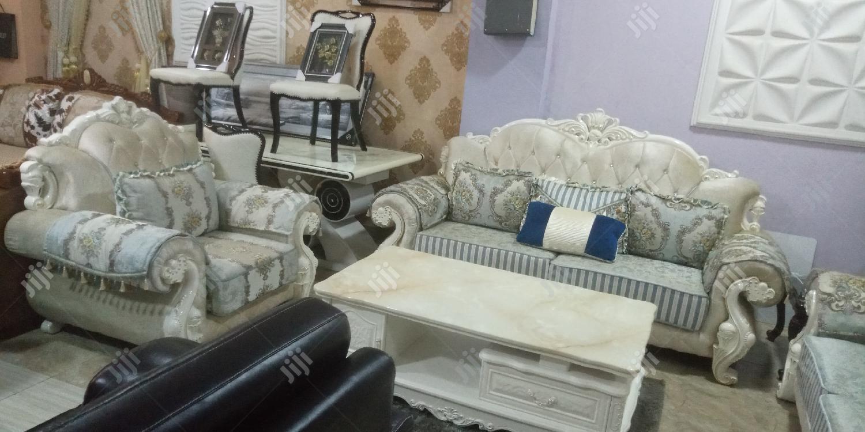 Imported.Fabric Sofa Sofa Chair.