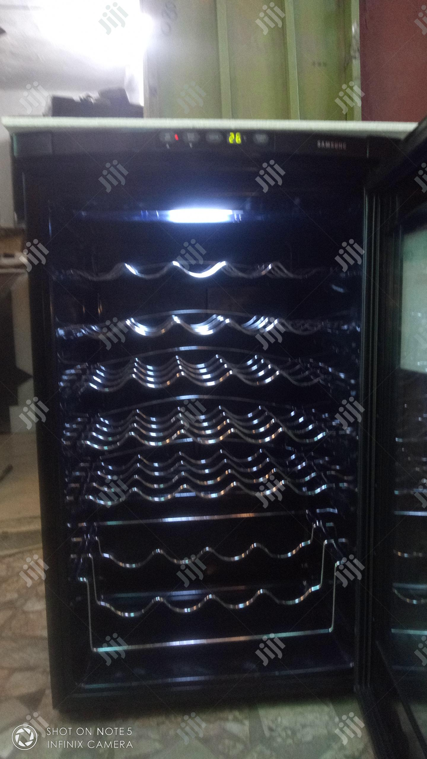 Wine Chiller For Cabinet And Free Standing | Store Equipment for sale in Ojo, Lagos State, Nigeria
