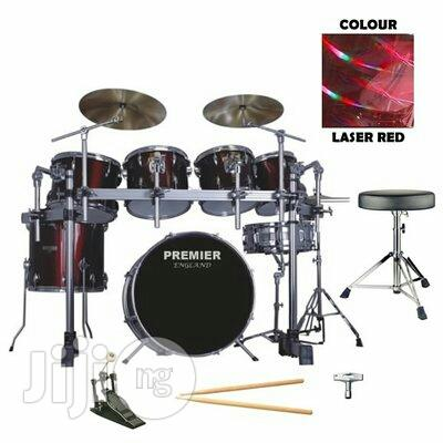 Professional Premier 7 Set Drum