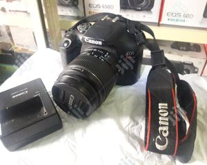 Canon EOS REBEL T7 2000d DSLR Professional Video Camera   Photo & Video Cameras for sale in Lagos State, Ikeja