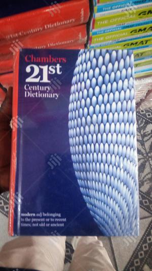 21 Century Dictionary   Books & Games for sale in Lagos State, Yaba