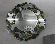 Tampered Wall Mirror | Home Accessories for sale in Lagos State, Surulere