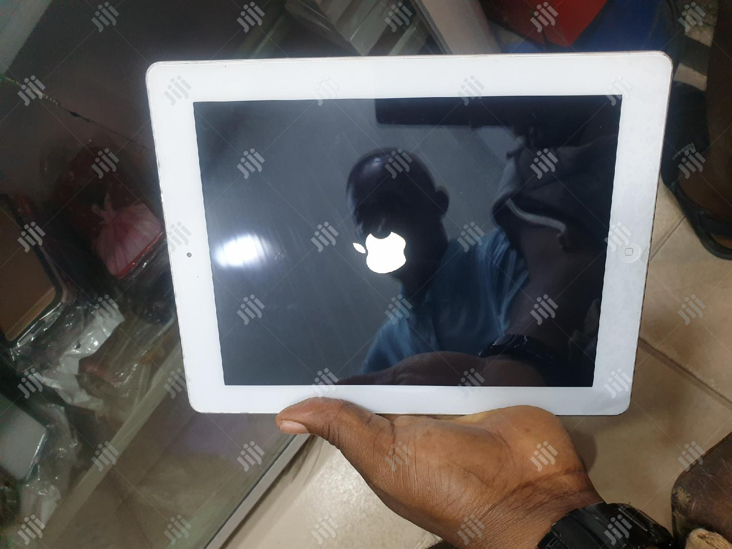 Apple iPad 4 Wi-Fi + Cellular 64 GB | Tablets for sale in Ikeja, Lagos State, Nigeria
