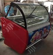 Ice Cream Display Freezer 12 Bowls | Store Equipment for sale in Lagos State, Ojo