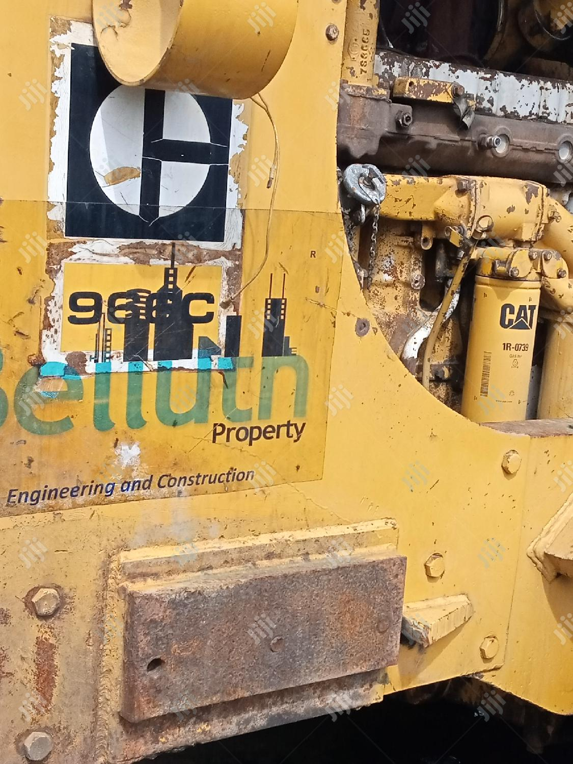 Payloader For Sale Now
