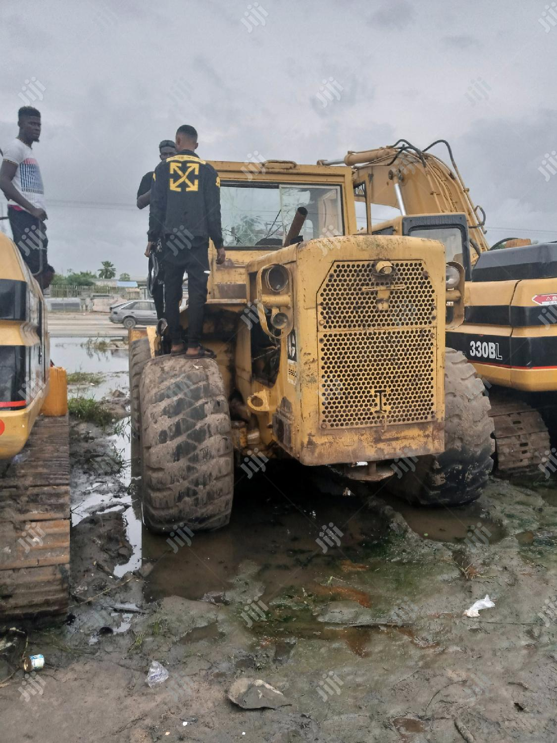 Payloader For Sale Now | Heavy Equipment for sale in Lafia, Nasarawa State, Nigeria