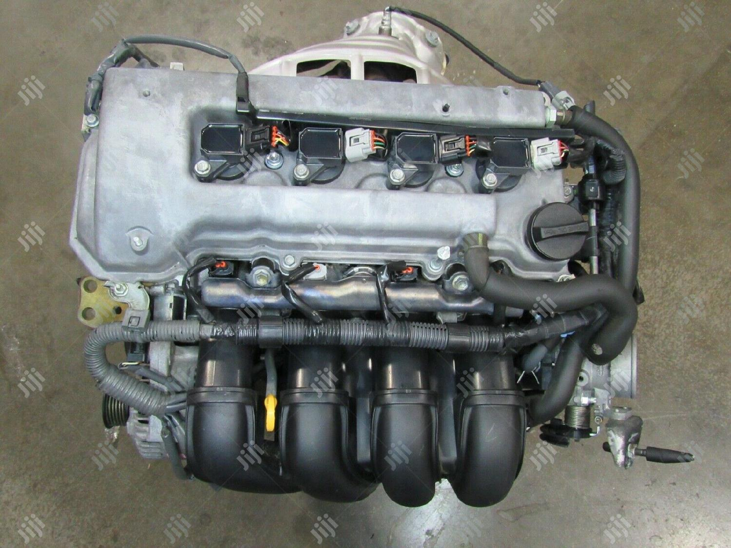 Toyota Corolla 1zz 2000-2005 Engine | Vehicle Parts & Accessories for sale in Mushin, Lagos State, Nigeria