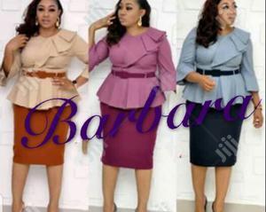New Female Babara Skirt Blouse | Clothing for sale in Lagos State, Ikeja