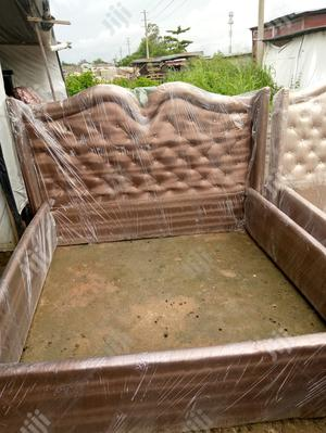 Executive 6x6 Bed   Furniture for sale in Lagos State, Ajah