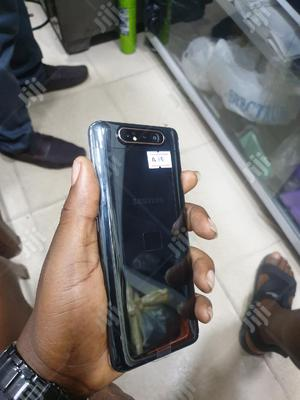 Samsung Galaxy A80 128 GB   Mobile Phones for sale in Lagos State, Ikeja