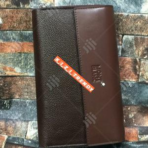 Mont Blanc Men's Purse | Bags for sale in Lagos State, Surulere