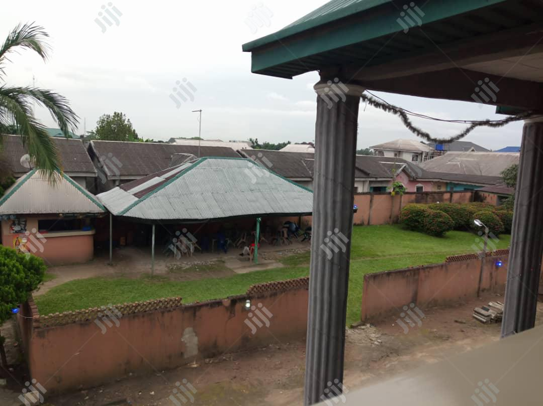 Hotel For Sale. | Commercial Property For Sale for sale in Port-Harcourt, Rivers State, Nigeria