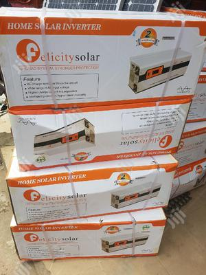 5kva 48volts Felicity Inverter   Solar Energy for sale in Lagos State, Lekki