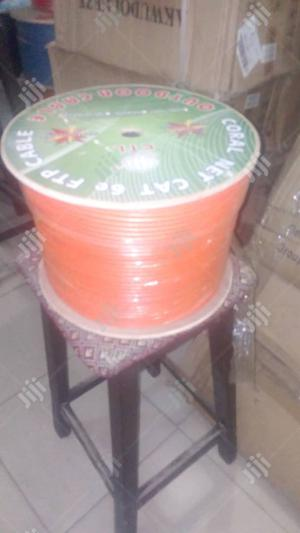 Outdoor Cat6 Cable   Networking Products for sale in Lagos State, Ikeja