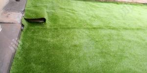 Outdoor Synthetic Grass Carpet | Garden for sale in Abia State, Aba South