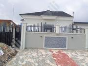 New 3 Bedroom Bungalow At Abraham Adesanya Estate Ajah For Sale. | Houses & Apartments For Sale for sale in Lagos State, Ajah
