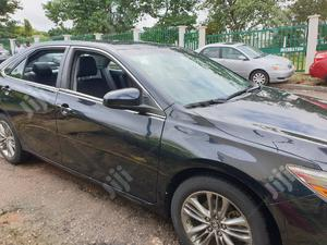 Toyota Camry 2016 Blue | Cars for sale in Abuja (FCT) State, Garki 1
